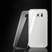 Силиконовый бампер  Samsung S7