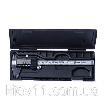 Штангенциркуль цифровой 150мм СТАНДАРТ DVC0115
