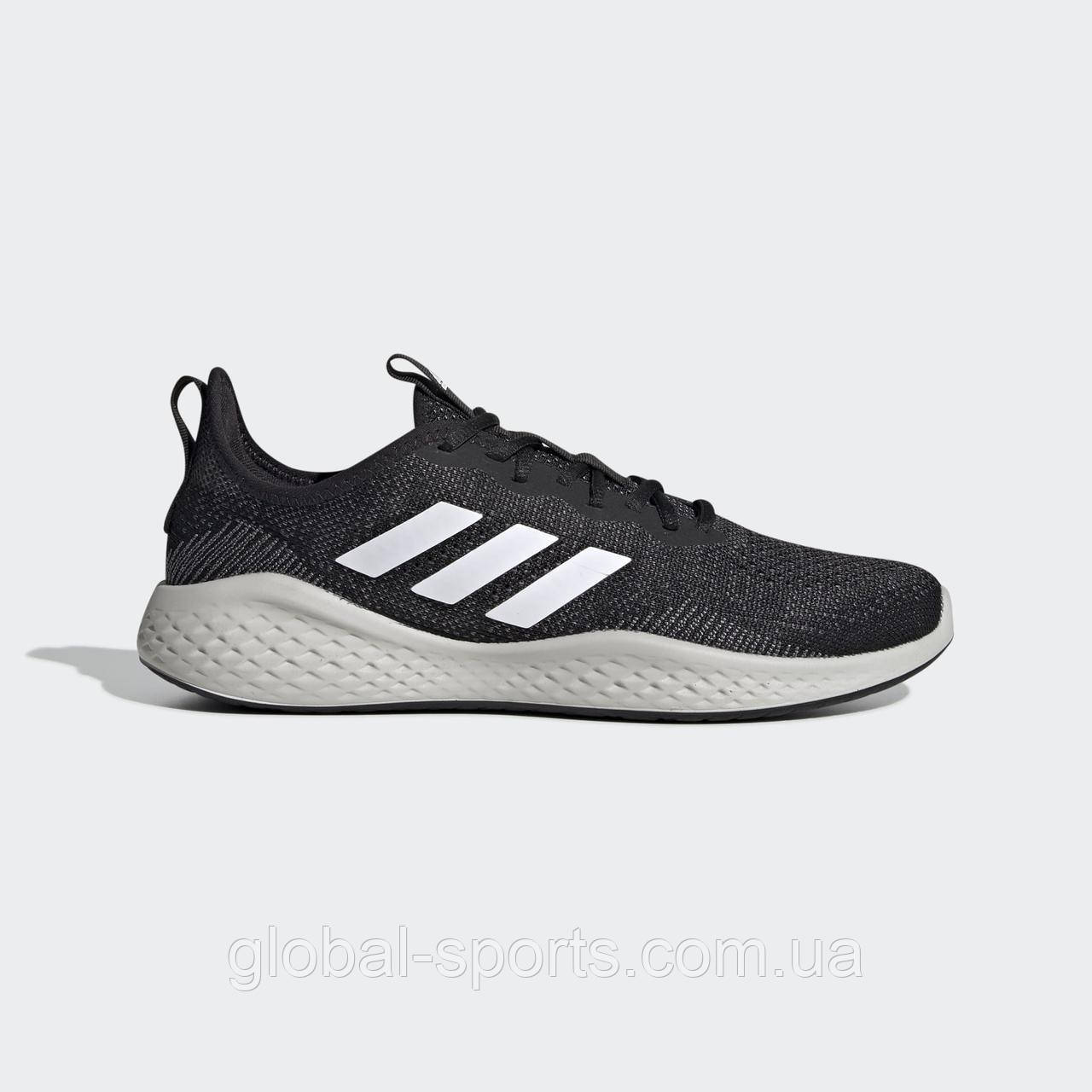 Чоловічі кросівки Adidas Fluidflow(Артикул:EG3665)