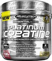 Креатин Platinum 100% Creatine (400 g)