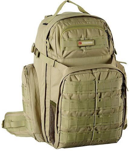 Армейский рюкзак 50 л. Caribee Ops pack 50, 921275 песочный