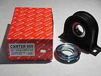 Підшипник підвісний 40X18 MITSUBISHI FUSO CANTER 659/859 (MC824414/MC861542) JAPACO, фото 1