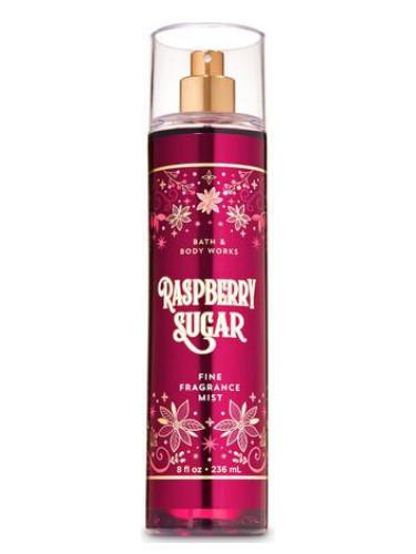 Спрей для тела Bath & Body Works Raspberry Sugar Fragrance Mist 236 мл