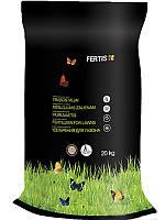 Комплексное удобрения для газона Фертис (Fertis) NPK 17-6-11, 20 кг
