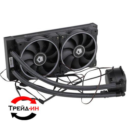 СВО ID-Cooling Chromaflow 240