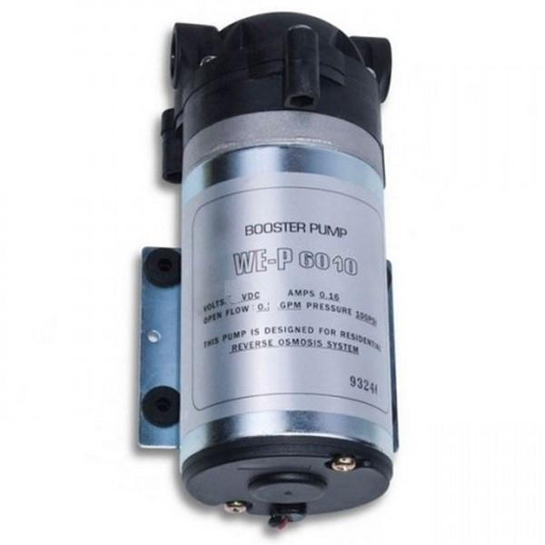 Помпа (насос) для обратного осмоса WE-P 6010