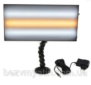 Лампа мобильная LED 35/3 PS Magnet 12V
