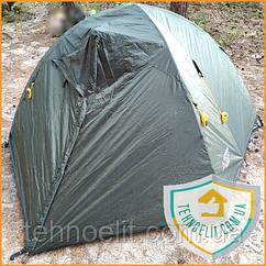 Палатка двухместная с тамбуром (2шт) Terra Incognita Omega 2