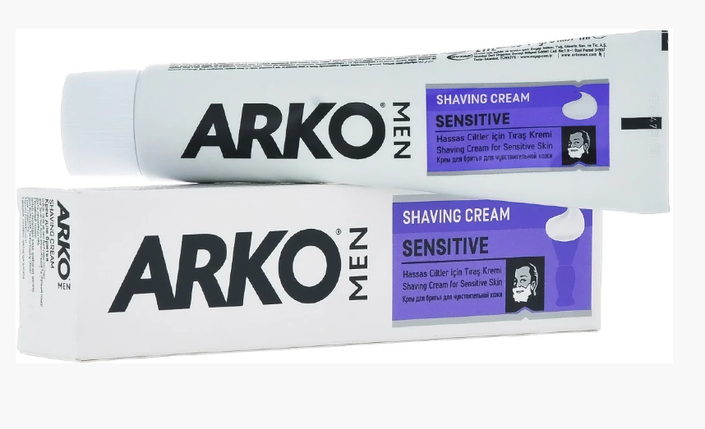 Крем для бритья ARKO, фото 2