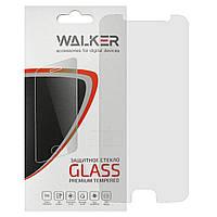 Защитное стекло Walker 2.5D для Samsung G920 Galaxy S6