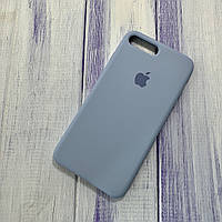Чехол Silicone Case Apple iPhone 7 Plus/8 Plus Lilac