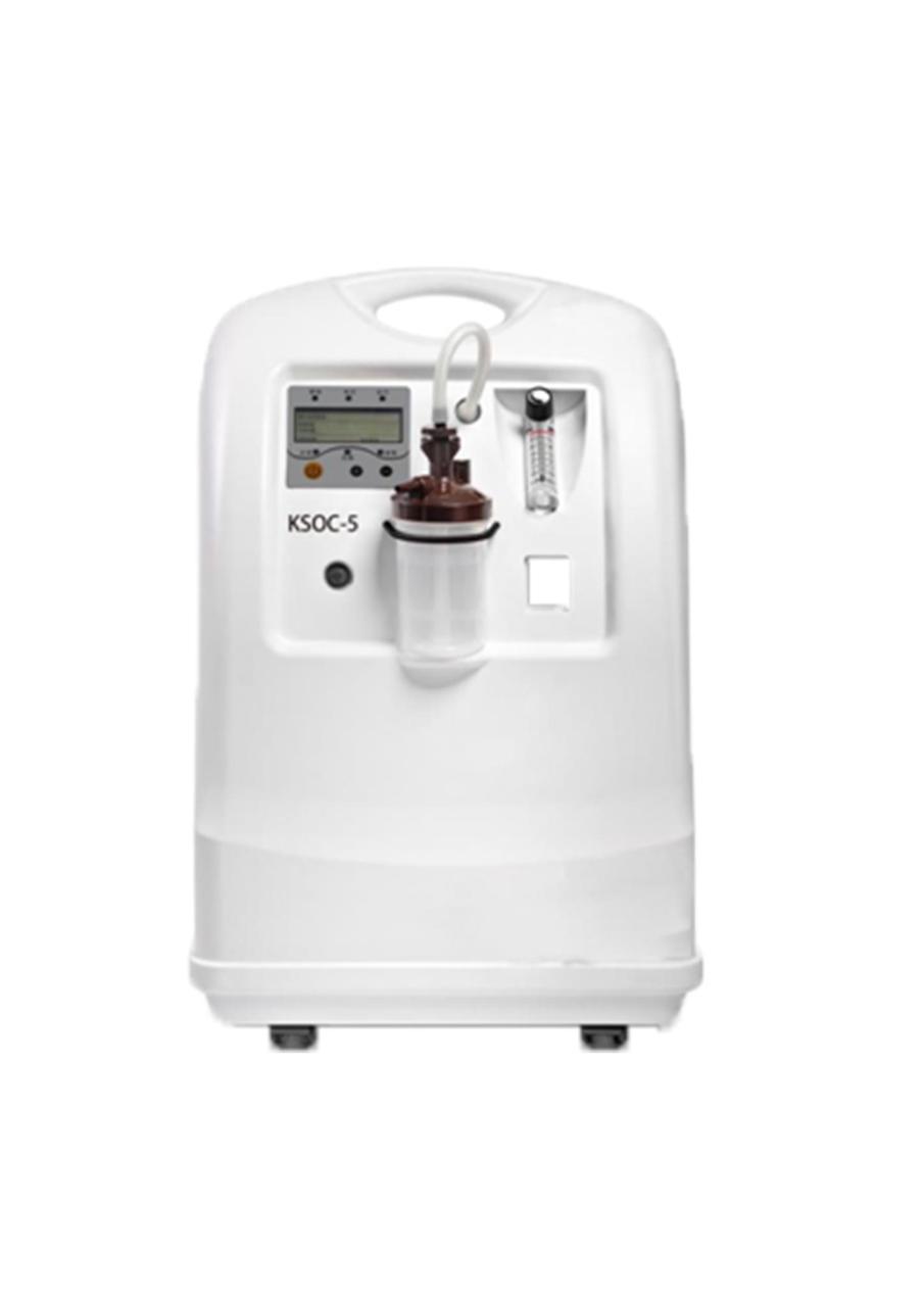 Кислородный концентратор 5 литров Oxy 5E  LUX