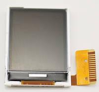 Дисплей Motorola  W375