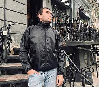 Куртка-дощовик унісекс різні кольори
