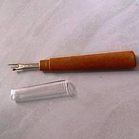 Распарыватель швов с колпачком, большой, фото 1