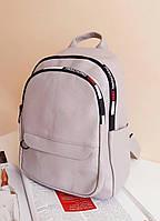 Стильный женский рюкзак  В 001/02