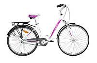 """Велосипед Avanti Fiero Nexux 26"""" женский"""