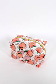 Косметички FAMO Косметичка Ким светло-розовая One size (Kos-5)
