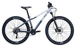 Женский велосипед MTB Liv Tempt 1 GE серый Dawn M\S (GT)