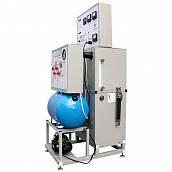"""НТЦ-16.46 """"Автоматизация в водоснабжении и водоотведении""""и и водоотведении"""