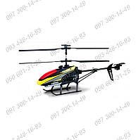 Большой (40см) 3х канальный Радиоуправляемый Вертолет T-SERIES MJX Thunderbird T43/T643 Игрушки на р/у Техника