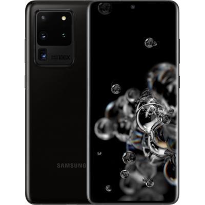 Смартфон Samsung Galaxy S20 Ultra (G988F) 12/512GB Dual SIM Black