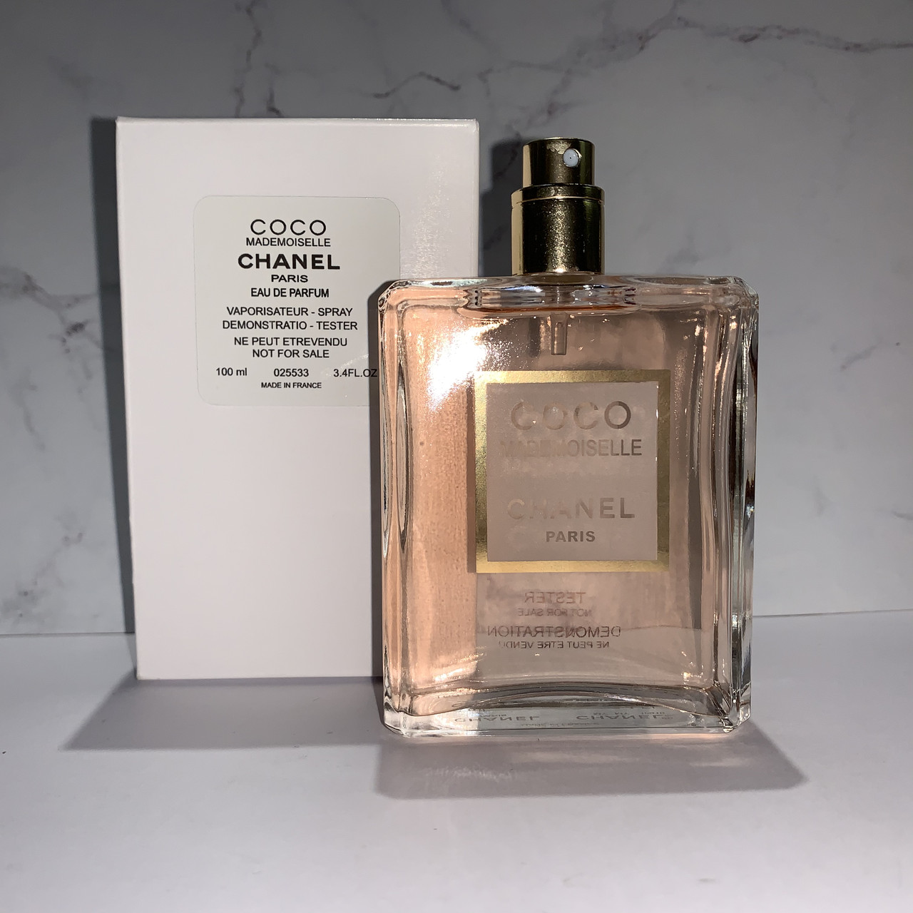 Chanel Coco Mademoiselle парфюмированная вода 100 ml. (Тестер Шанель Коко Мадмуазель)
