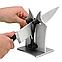 Точилка для кухонных ножей Bavarian Edge Knife Sharpener (ножеточка), фото 4