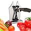 Точилка для кухонных ножей Bavarian Edge Knife Sharpener (ножеточка), фото 5