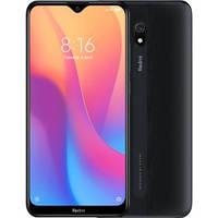Смартфон Xiaomi Redmi 8A 4/64Gb Black