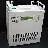Релейный стабилизатор напряжения Volter СНПТО-4 р
