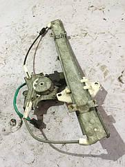 Стеклопод'емник передній Daewoo Lanos