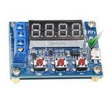 Модуль тестер емкости аккумуляторов ZB2L3