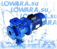 Насосный агрегат LOWARA FHE 50-200/110