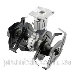 Насадка-культиватор для бензокосы (вал9 шлицов, штанга 26 мм)