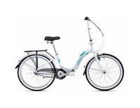 """Складной велосипед Avanti FOLD 20"""" Nexus, фото 1"""