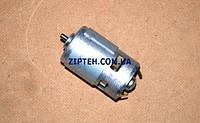Двигатель для шуруповерта универсальный 14,4V (D=5mm)
