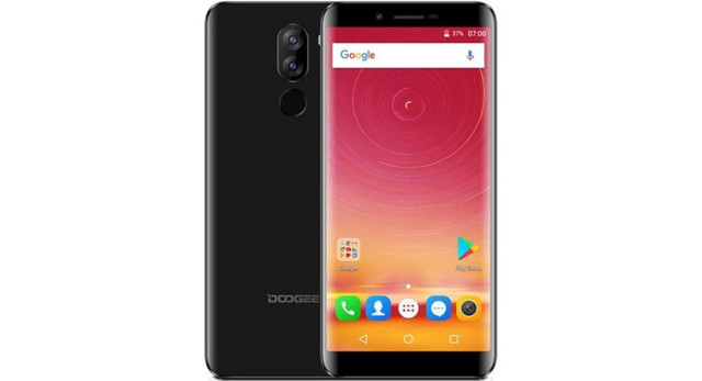Смартфон Doogee X60L