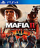Mafia II: Definitive Edition (Тижневий прокат запису)