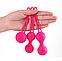 Набор вагинальных шариков Vaginal Ball, фото 2