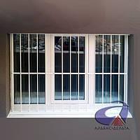Решетки на окна Шир.1700*Выс.1200мм