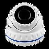 Гибридная Антивандальная камера GV-052-GHD-G-DOA20V-30 1080Р, фото 2