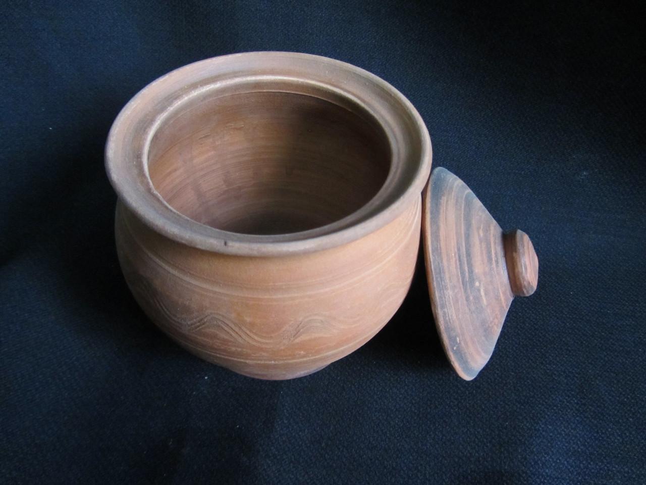 Чейнашница керамическая, в-10см  (250-300гр) (60/45)