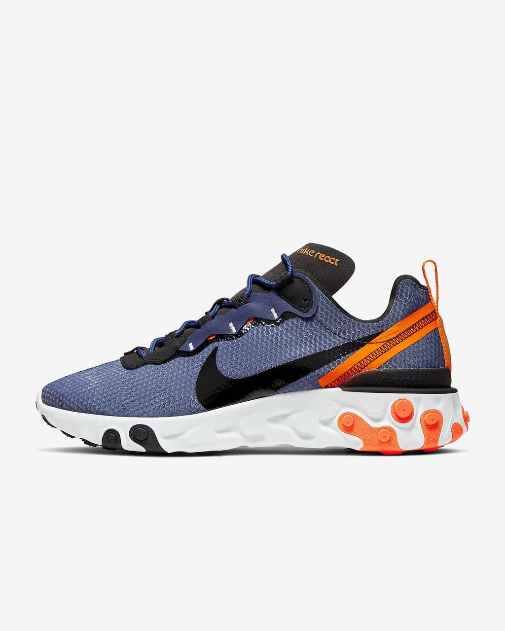 Кроссовки Nike React Element 55 SE CI3831-400