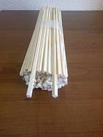 Палочки для сладкой ваты отгрузка от 100 шт.