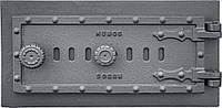 Зольная дверка DPK7W 398x203, фото 1