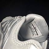 🔥 Кроссовки Nike Air Vapormax Plus Silver Найк Аир Плюс 🔥 Найк мужские кроссовки 🔥, фото 2