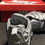 🔥 Кроссовки Nike Air Vapormax Plus Silver Найк Аир Плюс 🔥 Найк мужские кроссовки 🔥, фото 6