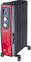 Масляный радиатор Adler AD 7802 ( 9 секций)