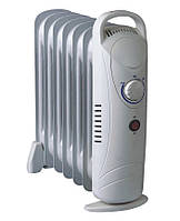 Масляный радиатор MESKO MS 7806 (11 секций), фото 1